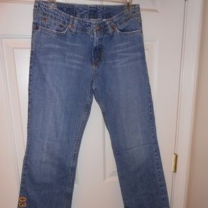 Women's Lucky Brand Wonder jeans size 6/28